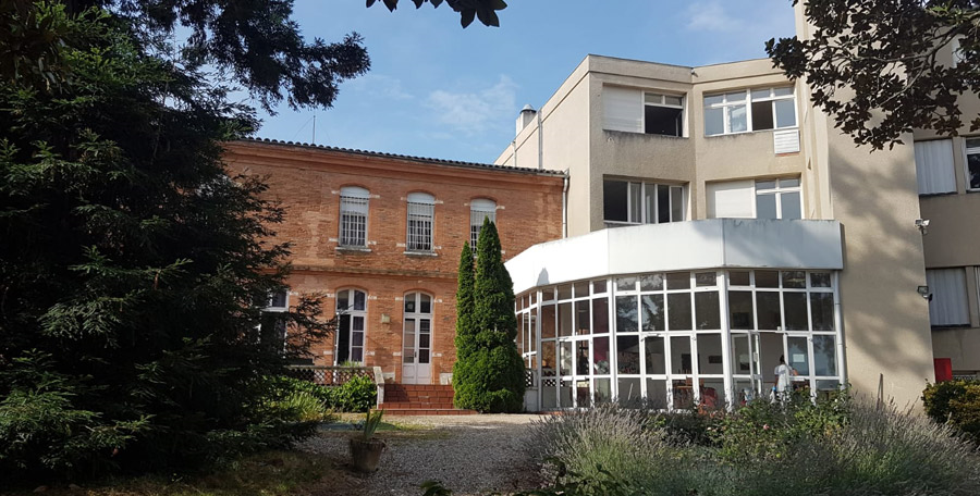 Ramsay Santé acquires the pediment Recovery Clinic in the Haute-Garonne (31 - France)